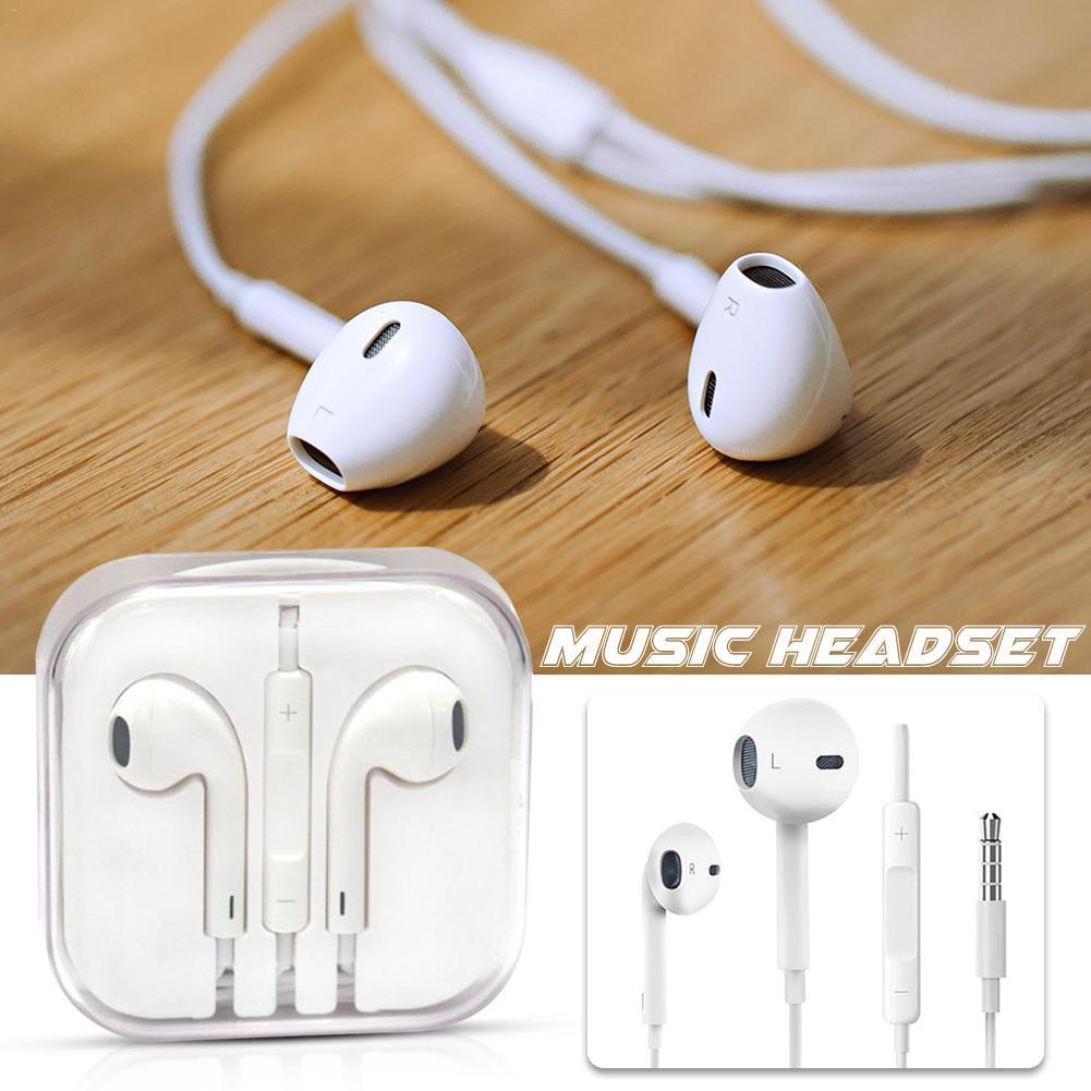 Iphone compatible earbuds - iphone earbuds for 6s plus
